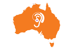 Cost of hearing loss to Australia